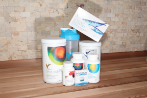 Stoffwechselaktivator-Paket OHNE XCELL